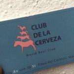 Photo of Club de la Cerveza