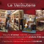 Photo of La Vermuteria