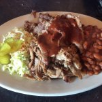 Foto de Beale Street Barbeque and Grill
