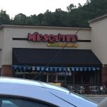 Mesquite Mexican Grill