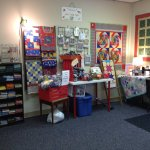 Jan's Sewing Room