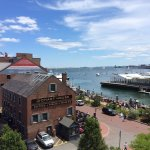 Boston Marriott Long Wharf Foto