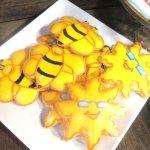 Cookies, CJ Olson Cherries, Sunnyvale, Ca