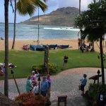 Marriott's Kaua'i Beach Club - Great location!