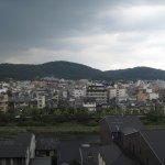 Hotel Sunroute Kyoto Foto