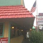 Billy's Diner