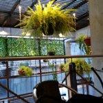 Roof Garden Restaurante