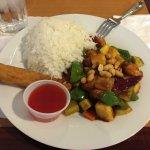 Valokuva: China Garden Restaurant
