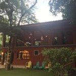 Hotel Cantarana Foto