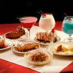 Desserts & Drinks!