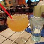 Excellent margaritas. Best in Vegas.