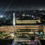 Photo of Hotel Bidakara Grand Savoy Homann Bandung