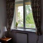 Hotel Lazienkowski Foto