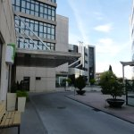 Foto de Holiday Inn Madrid-Pirámides