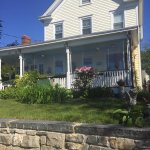 Foto di Stirling House Bed and Breakfast