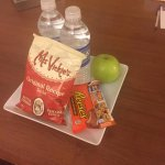 Amenity in room!