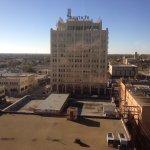 Foto de Courtyard Amarillo Downtown