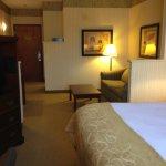 Comfort Suites McAlester Foto