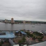 Photo de Norfolk Waterside Marriott