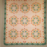 One of my favorites of Marie Webster's quilts!