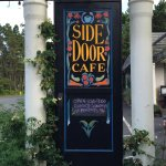 Side Door Cafe Foto