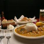 Crawfish Etouffee - A Local Favorite!