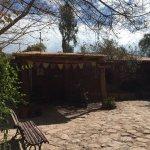 Photo de Malka Tilcara - Cabanas and Rooms