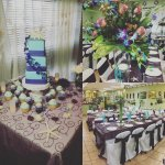 Catered wedding of Viet and Kemi Nguyen  07/03/2016