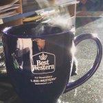Foto de BEST WESTERN Apalach Inn