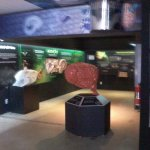 Interactive Science Space