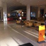 BWI Airport Marriott Foto