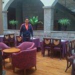 Photo de MamaSara Hotel