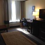 Comfort Inn & Suites Ardmore Foto