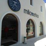 Photo of Milopetra Bakery