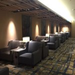 Plaza Premium Lounge (Terminal 1, Zone C)