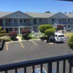 Cayucos Beach Inn Foto