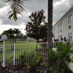 Quality Inn & Suites Near Fairgrounds Ybor City-bild