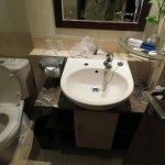 Foto de Grand Setiabudi Hotel