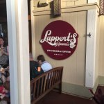 Lappert's Ice Cream - Yes it is Awsome!