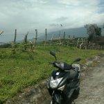 Moto trip nearby to Santo Domingo