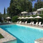 Villa I Barronci Foto