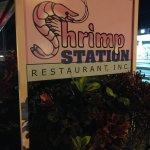 Photo de Shrimp Station