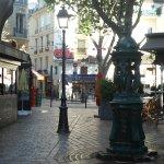 Foto de BEST WESTERN PREMIER Royal Saint Michel
