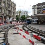 Foto de Paradeplatz