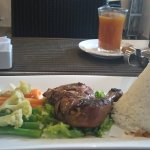 Photo of Papa Besar Cafe