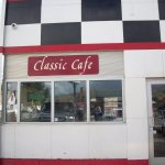 This Cafe really is a Classic!