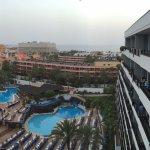 Photo de Spring Hotel Bitacora