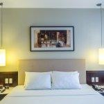 B Hotel Foto