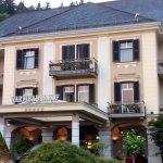 Hotel Warmbaderhof Foto