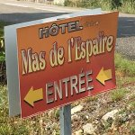 Photo de Hotel Mas de l'Espaire